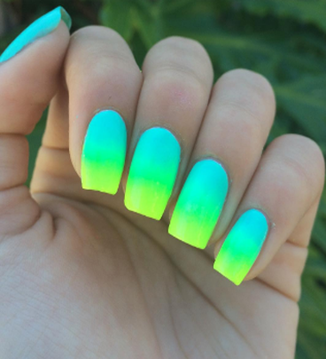 Summer Nail Designs - My Cool Nail Designs